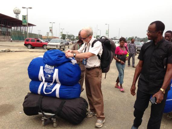 Mission to Heal arrives Nigeria